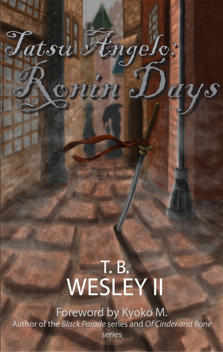 Tatsu Angelo Ronin Days Bookcover - front cover jpeg version-01